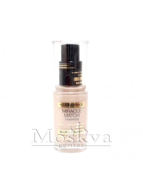 KEM NỀN MAX FACTOR MIRACLE MATCH 0